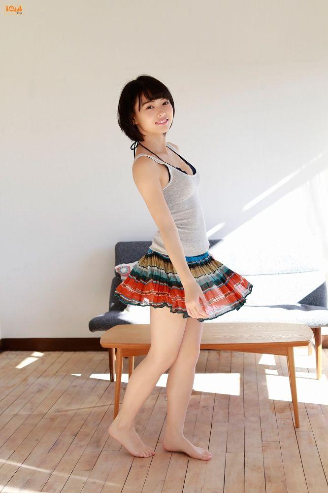 滝口ひかり(23)のアイコラヌード&水着グラビアエロ画像92枚・12枚目の画像