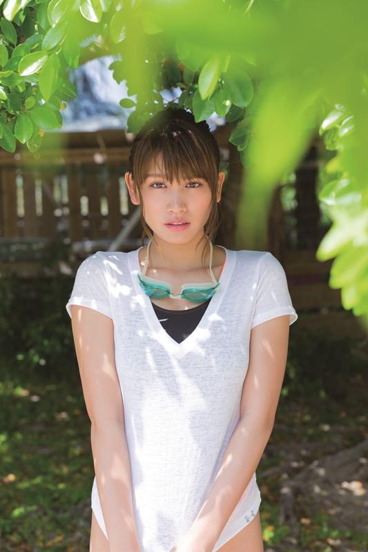 久松郁実(21)の最新グラビア&アイコラエロ画像210枚・135枚目の画像