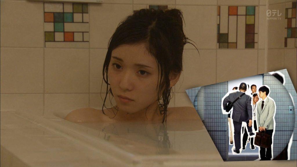 松岡茉優(22)の入浴シーン・疑似フェラ等抜けるエロ画像105枚・17枚目の画像
