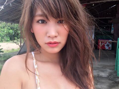 久松郁実(21)の最新グラビア&アイコラエロ画像210枚・31枚目の画像