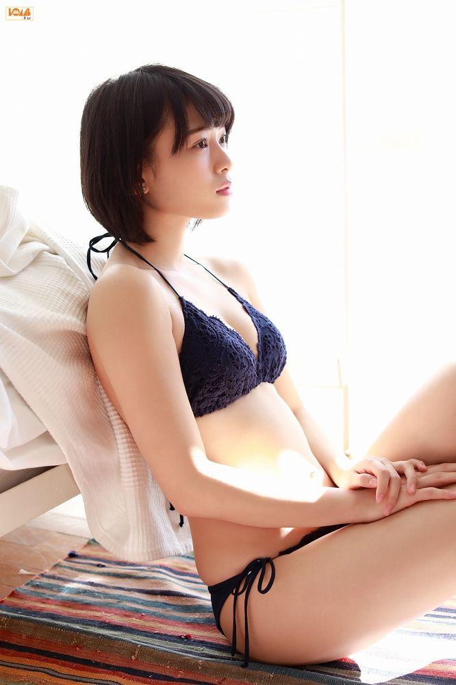 滝口ひかり(23)のアイコラヌード&水着グラビアエロ画像92枚・19枚目の画像