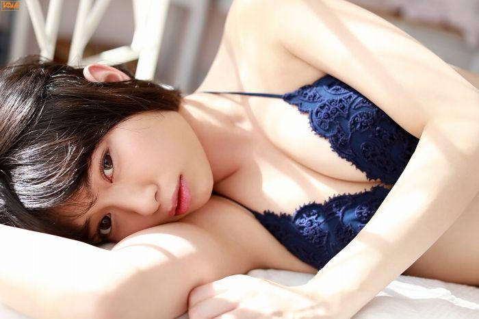 滝口ひかり(23)のアイコラヌード&水着グラビアエロ画像92枚・20枚目の画像