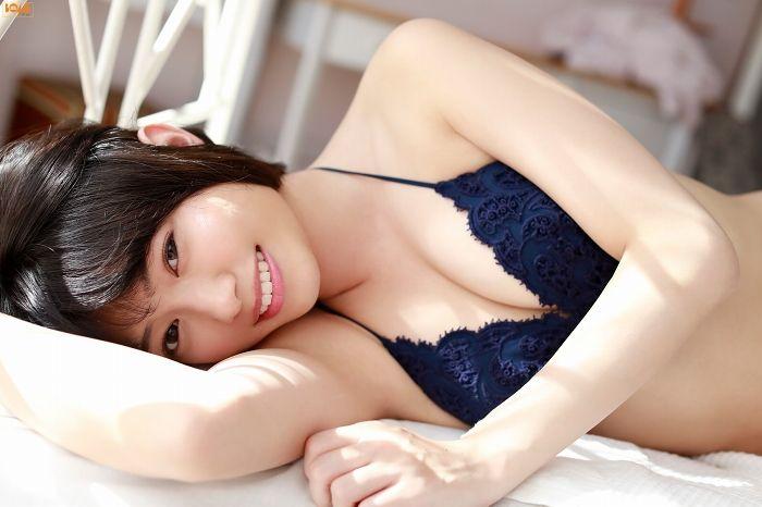 滝口ひかり(23)のアイコラヌード&水着グラビアエロ画像92枚・21枚目の画像