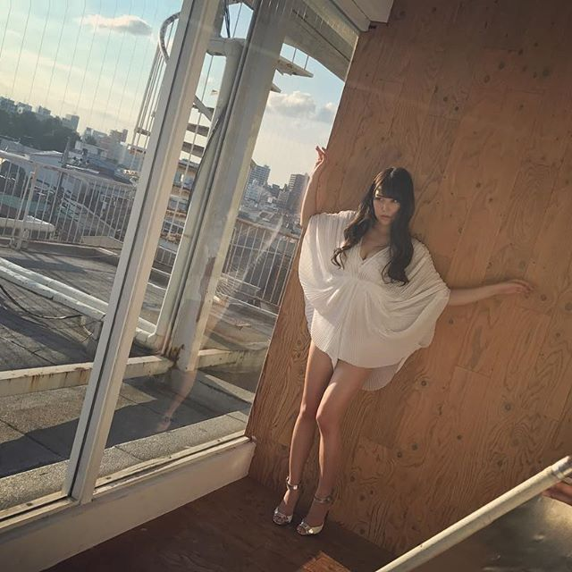NMB48白間美瑠&太田夢莉のWグラビアエロ画像150枚・106枚目の画像