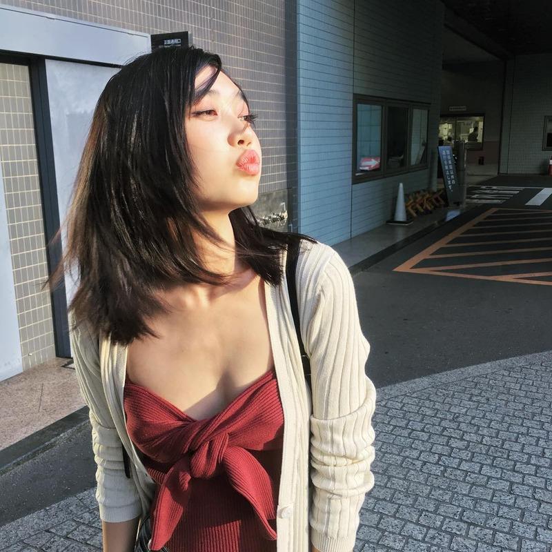 林田岬優の水着グラビアエロ画像028