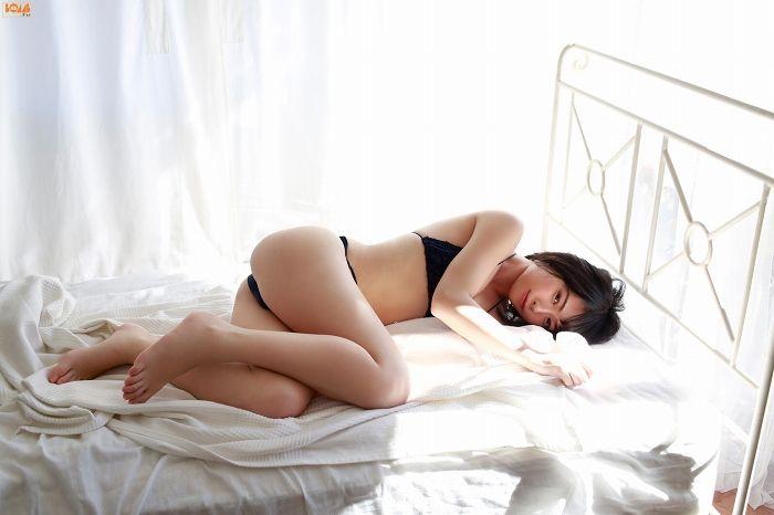 滝口ひかり(23)のアイコラヌード&水着グラビアエロ画像92枚・36枚目の画像