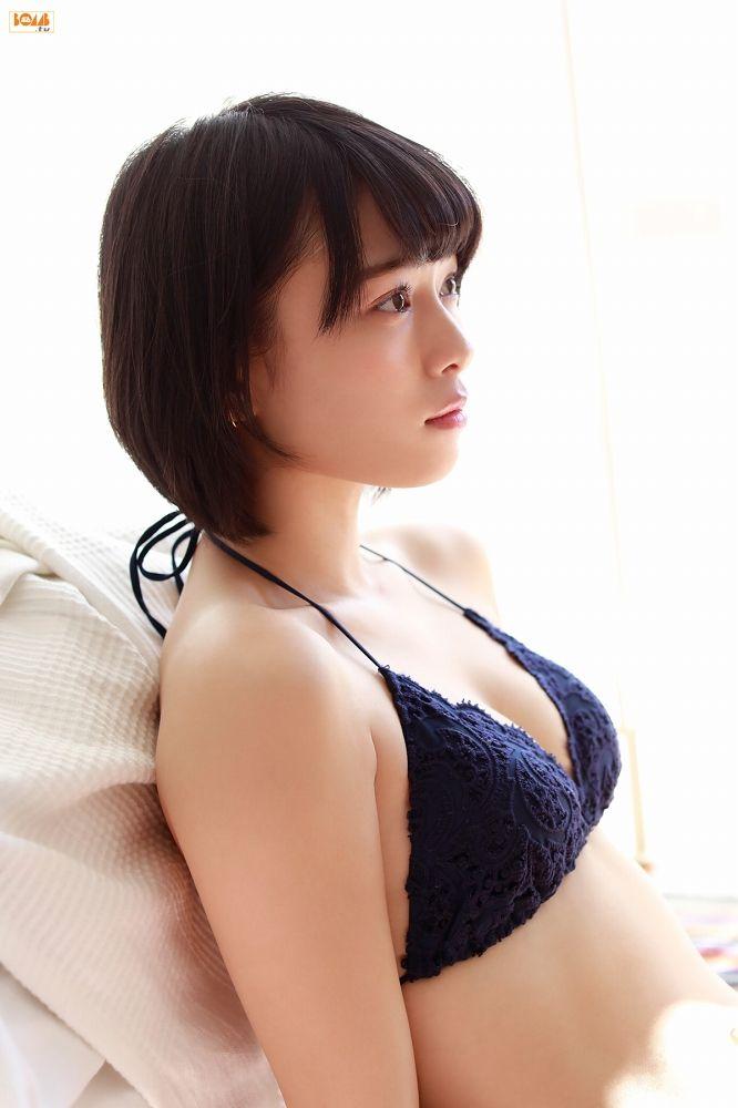 滝口ひかり(23)のアイコラヌード&水着グラビアエロ画像92枚・37枚目の画像