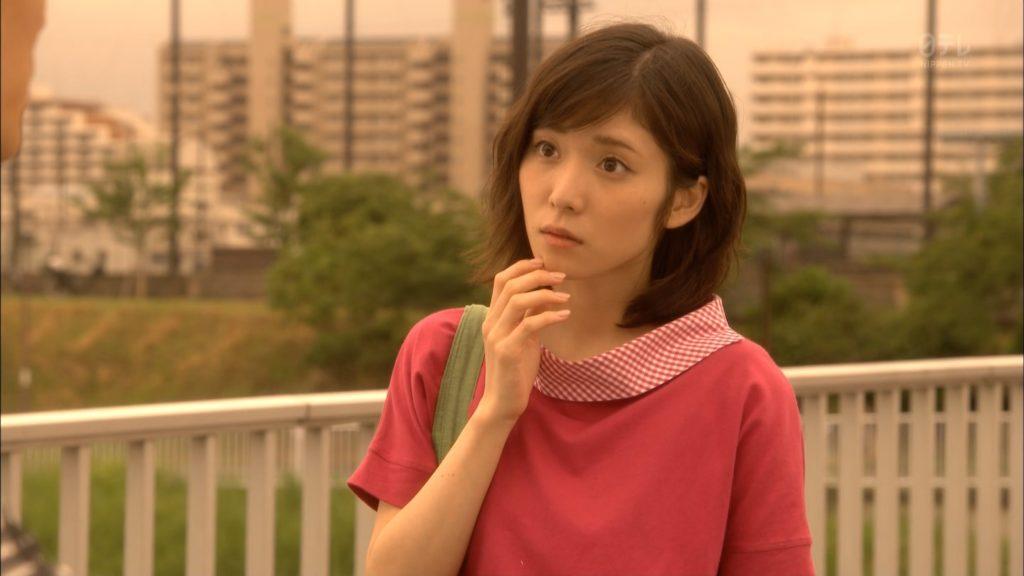 松岡茉優(22)の入浴シーン・疑似フェラ等抜けるエロ画像105枚・53枚目の画像