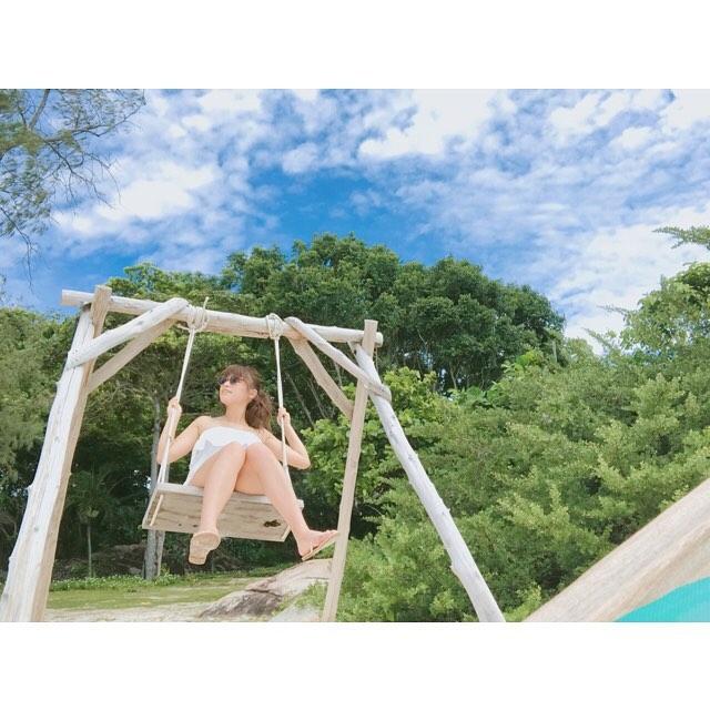 久松郁実(21)の最新グラビア&アイコラエロ画像210枚・82枚目の画像