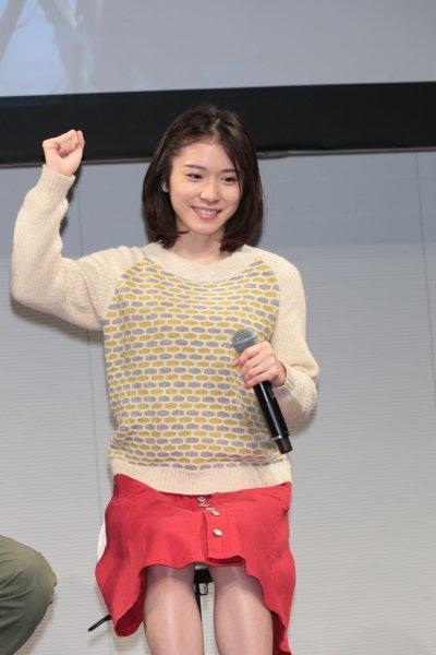 松岡茉優(22)の入浴シーン・疑似フェラ等抜けるエロ画像105枚・75枚目の画像