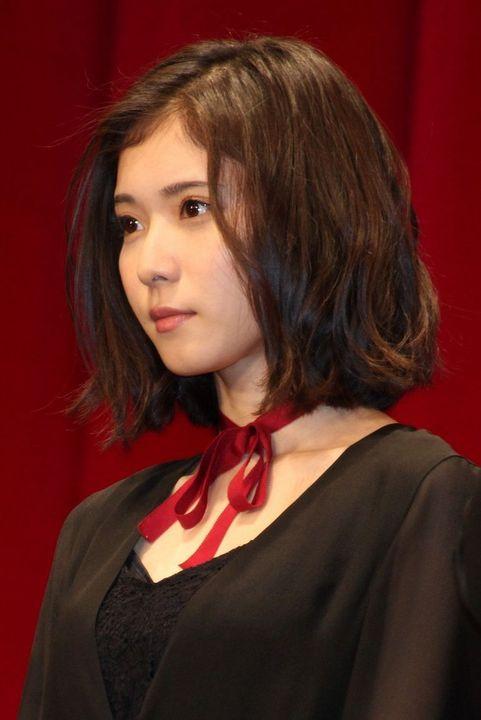 松岡茉優(22)の入浴シーン・疑似フェラ等抜けるエロ画像105枚・76枚目の画像
