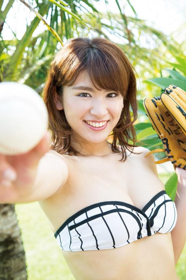 久松郁実(21)の最新グラビア&アイコラエロ画像210枚・96枚目の画像