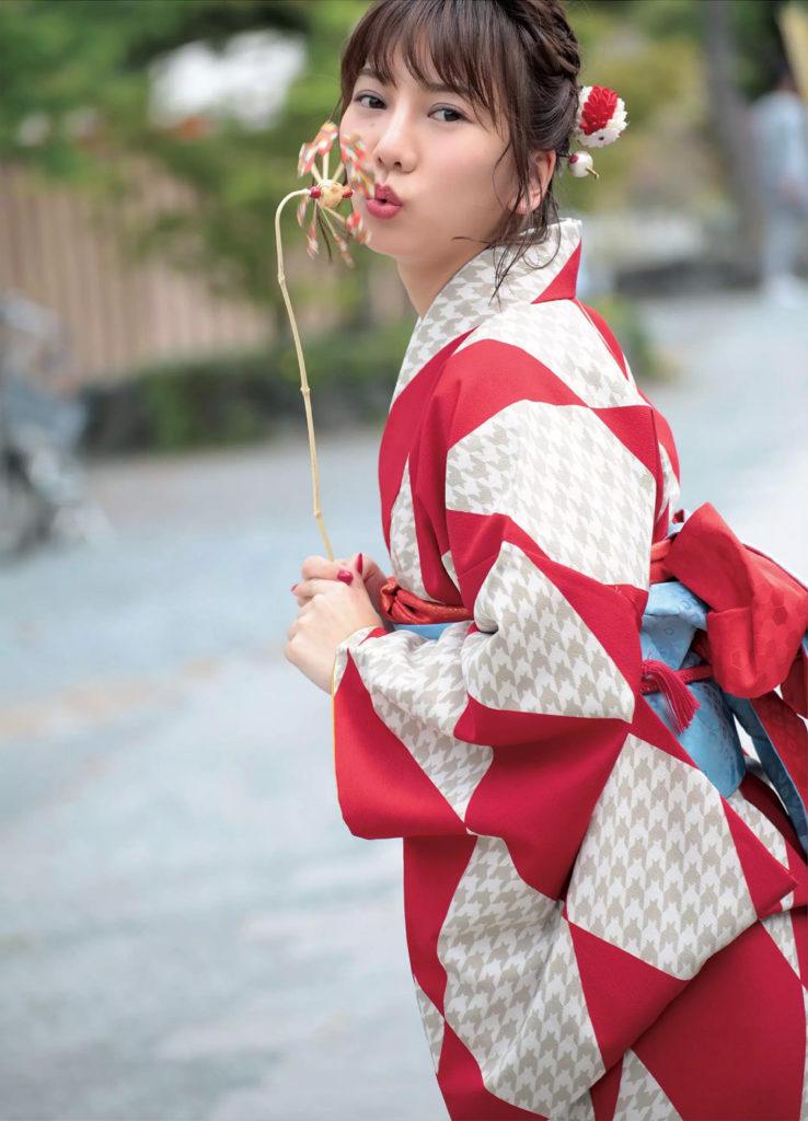 ヌード解禁!元AKB48高城亜樹(26)の抜けるグラビア画像60枚・17枚目の画像
