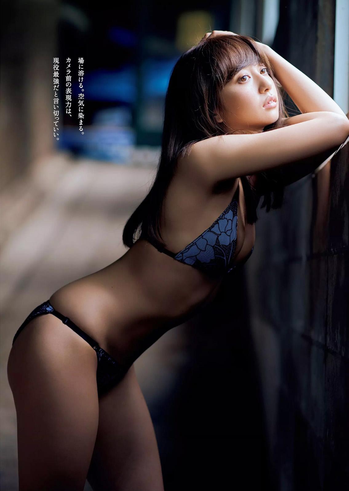 声優・小宮有紗(24)の水着グラビア&ヌード濡れ場画像100枚・5枚目の画像