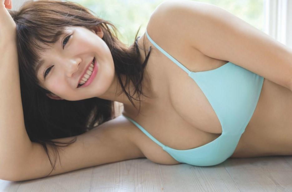 小倉優香グラビアエロ画像26