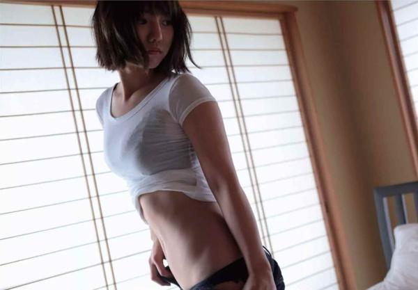 ヌード解禁!元AKB48高城亜樹(26)の抜けるグラビア画像60枚・6枚目の画像