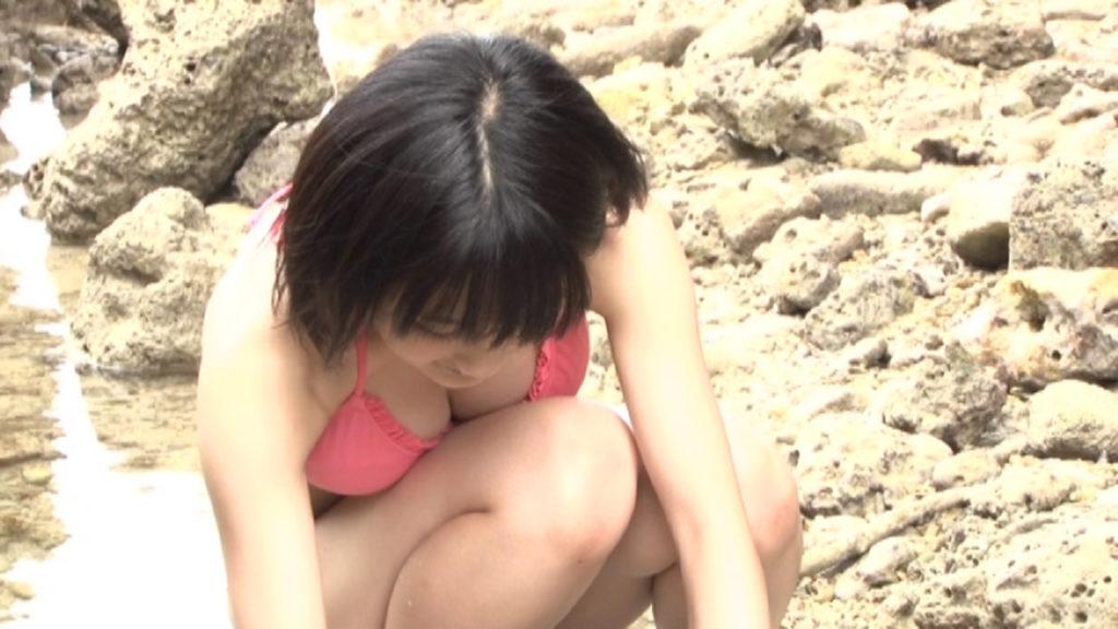 船木結(15)初写真集で水着姿を披露!ハロプロJC娘のエロ画像50枚・4枚目の画像