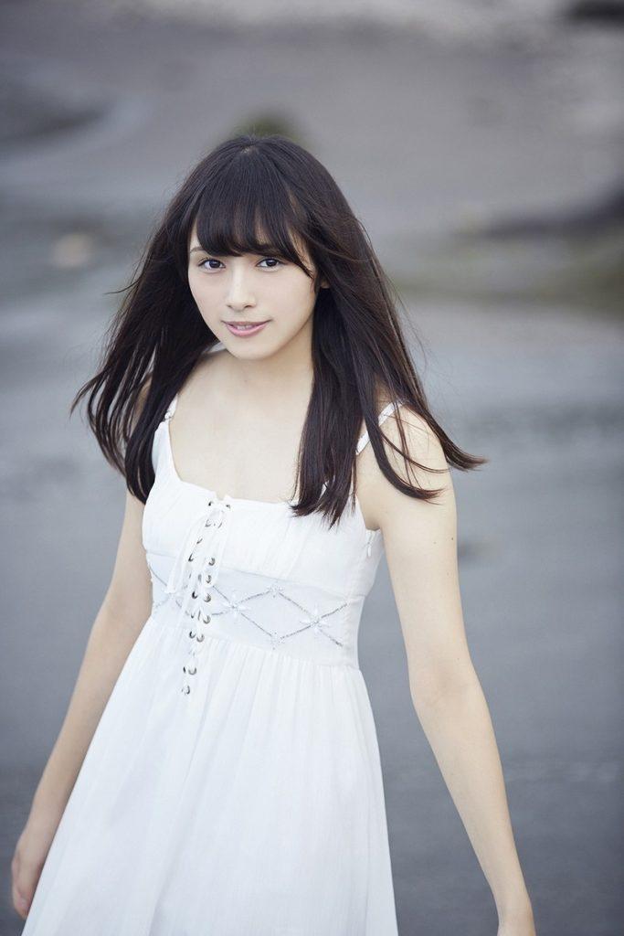 欅坂46渡辺梨加の写真集水着グラビア&アイコラエロ画像97枚・63枚目の画像