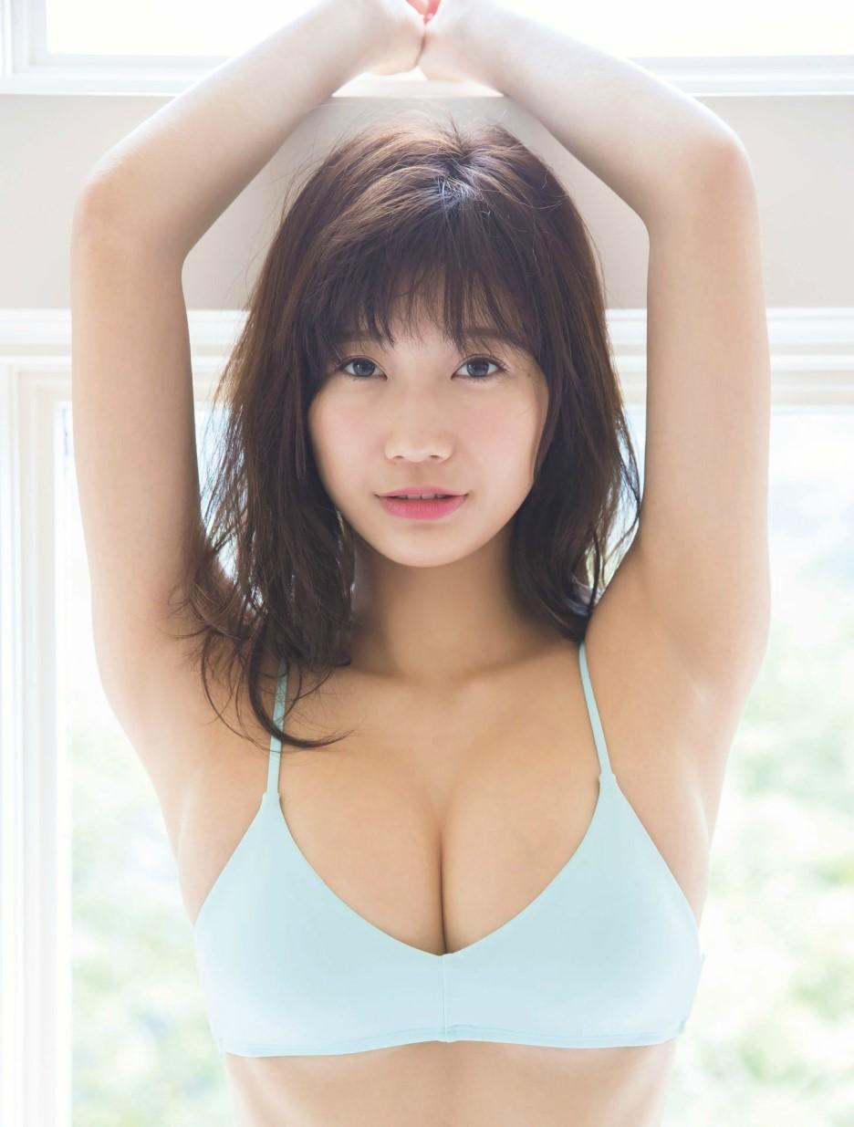 小倉優香グラビアエロ画像27