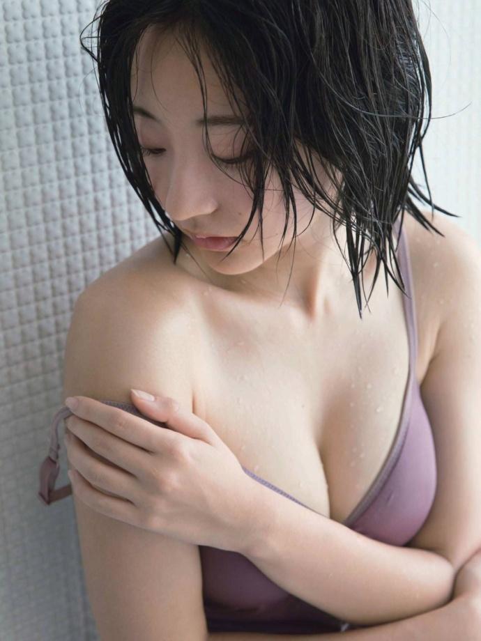 武田玲奈(20)の最新イメージDVD&グラビアエロ画像141枚・58枚目の画像