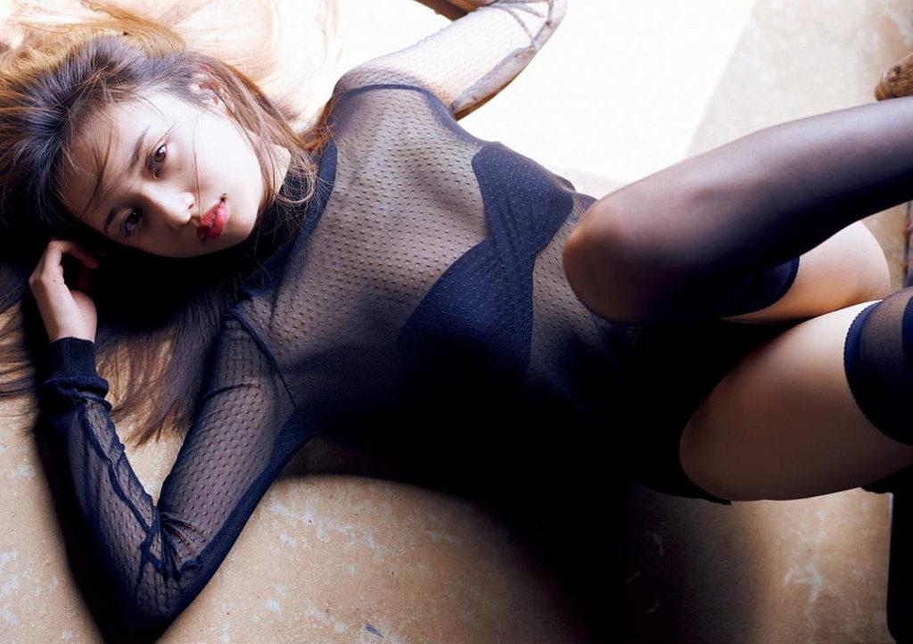 声優・小宮有紗(24)の水着グラビア&ヌード濡れ場画像100枚・13枚目の画像