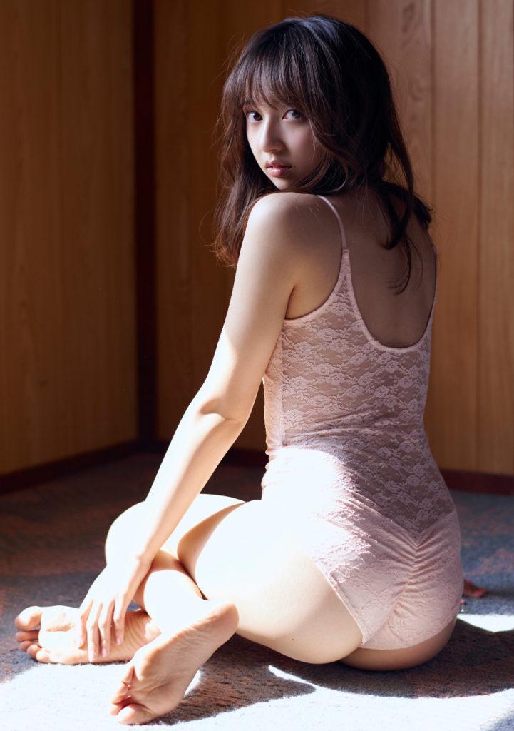 声優・小宮有紗(24)の水着グラビア&ヌード濡れ場画像100枚・14枚目の画像