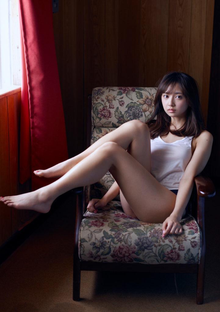 声優・小宮有紗(24)の水着グラビア&ヌード濡れ場画像100枚・15枚目の画像