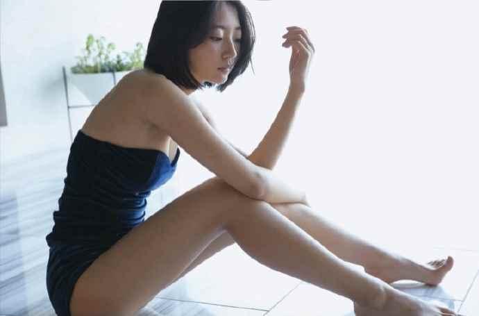武田玲奈(20)の最新イメージDVD&グラビアエロ画像141枚・61枚目の画像