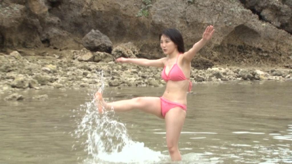 船木結(15)初写真集で水着姿を披露!ハロプロJC娘のエロ画像50枚・8枚目の画像