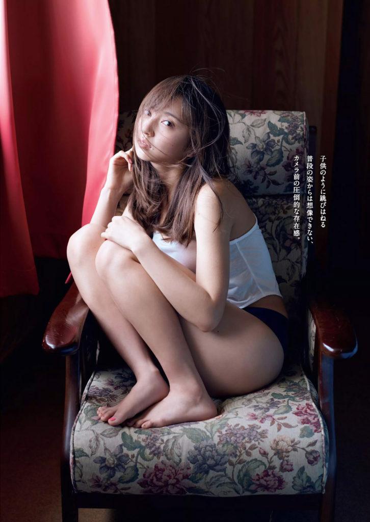 声優・小宮有紗(24)の水着グラビア&ヌード濡れ場画像100枚・19枚目の画像