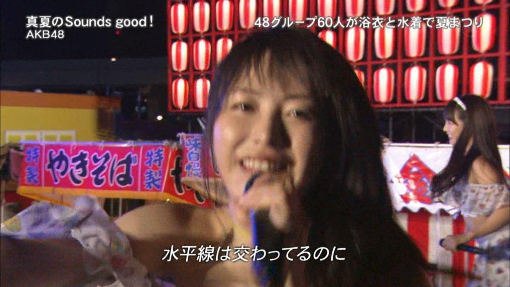 ハミ乳最高~!横山由依(24)の最新エロ画像48枚・11枚目の画像