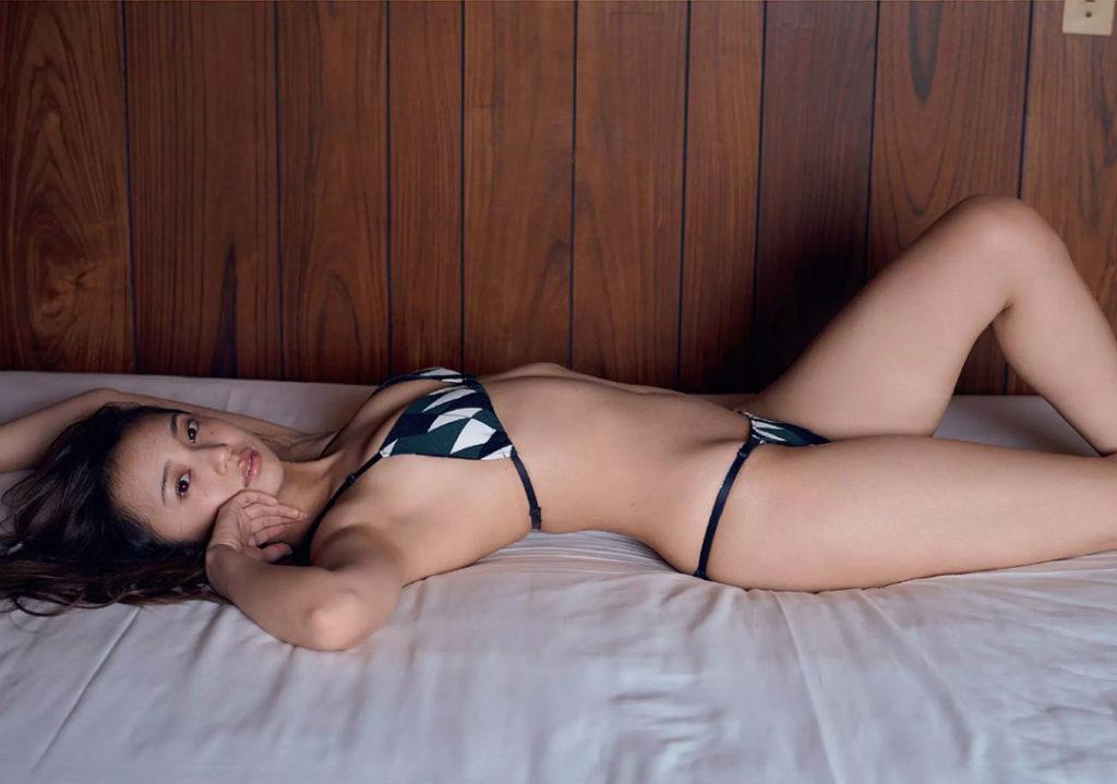 声優・小宮有紗(24)の水着グラビア&ヌード濡れ場画像100枚・21枚目の画像