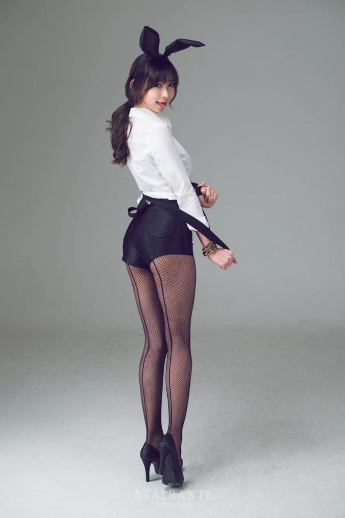 韓国娘の抜けるお尻エロ画像33枚・14枚目の画像