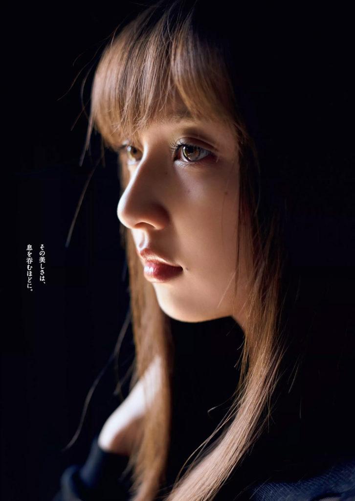 声優・小宮有紗(24)の水着グラビア&ヌード濡れ場画像100枚・22枚目の画像