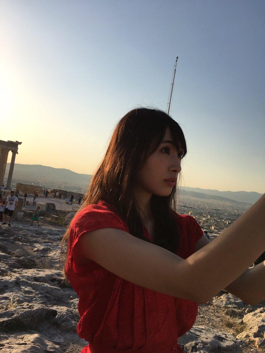 欅坂46渡辺梨加の写真集水着グラビア&アイコラエロ画像97枚・25枚目の画像