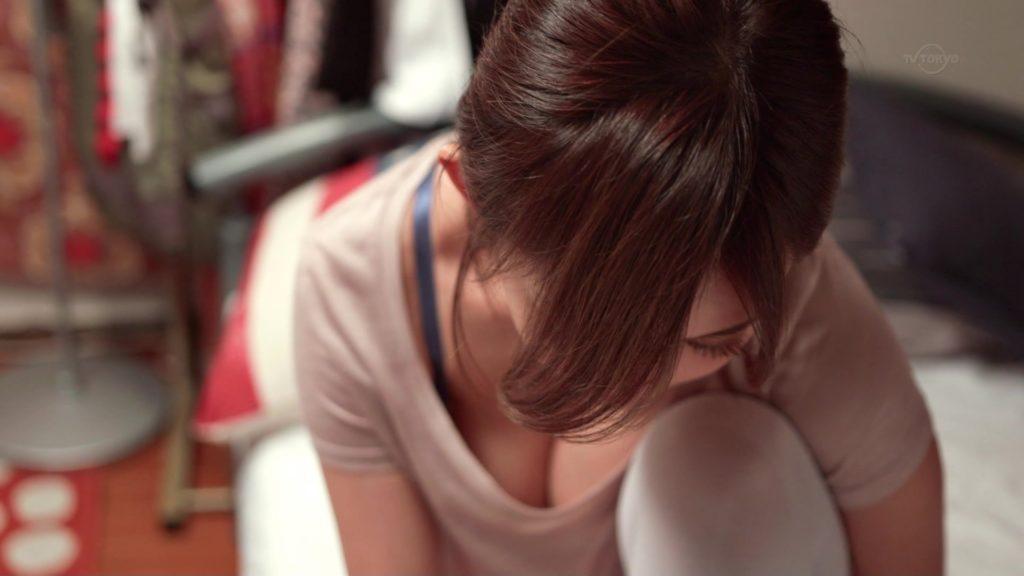 夏菜(28)セックス解禁ヌード濡れ場&グラビアエロ画像163枚・17枚目の画像