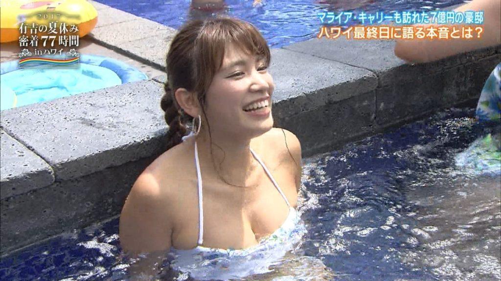 久松郁実(21)の最新グラビア&アイコラエロ画像210枚・222枚目の画像
