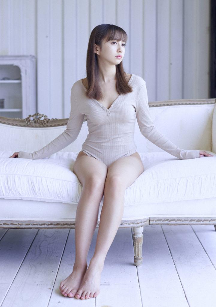 声優・小宮有紗(24)の水着グラビア&ヌード濡れ場画像100枚・28枚目の画像