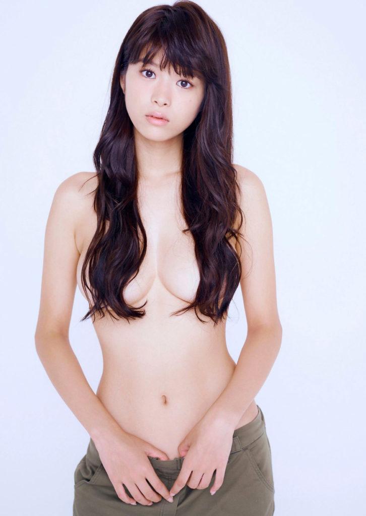 馬場ふみか(21)のパンチラ&ヌード写真集等エロ画像216枚・21枚目の画像