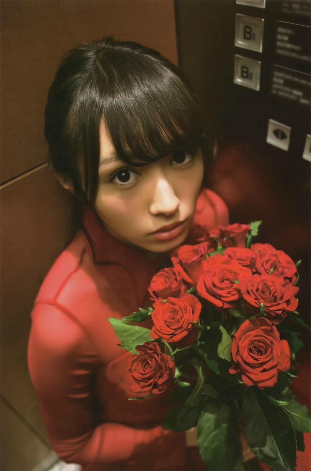 欅坂46渡辺梨加の写真集水着グラビア&アイコラエロ画像97枚・32枚目の画像
