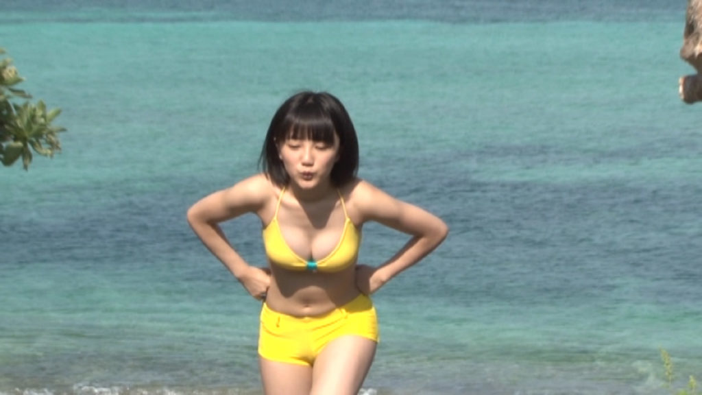 船木結(15)初写真集で水着姿を披露!ハロプロJC娘のエロ画像50枚・24枚目の画像