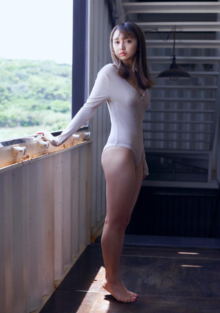 声優・小宮有紗(24)の水着グラビア&ヌード濡れ場画像100枚・33枚目の画像