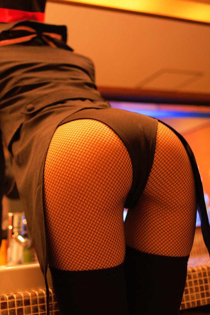 韓国娘の抜けるお尻エロ画像33枚・35枚目の画像