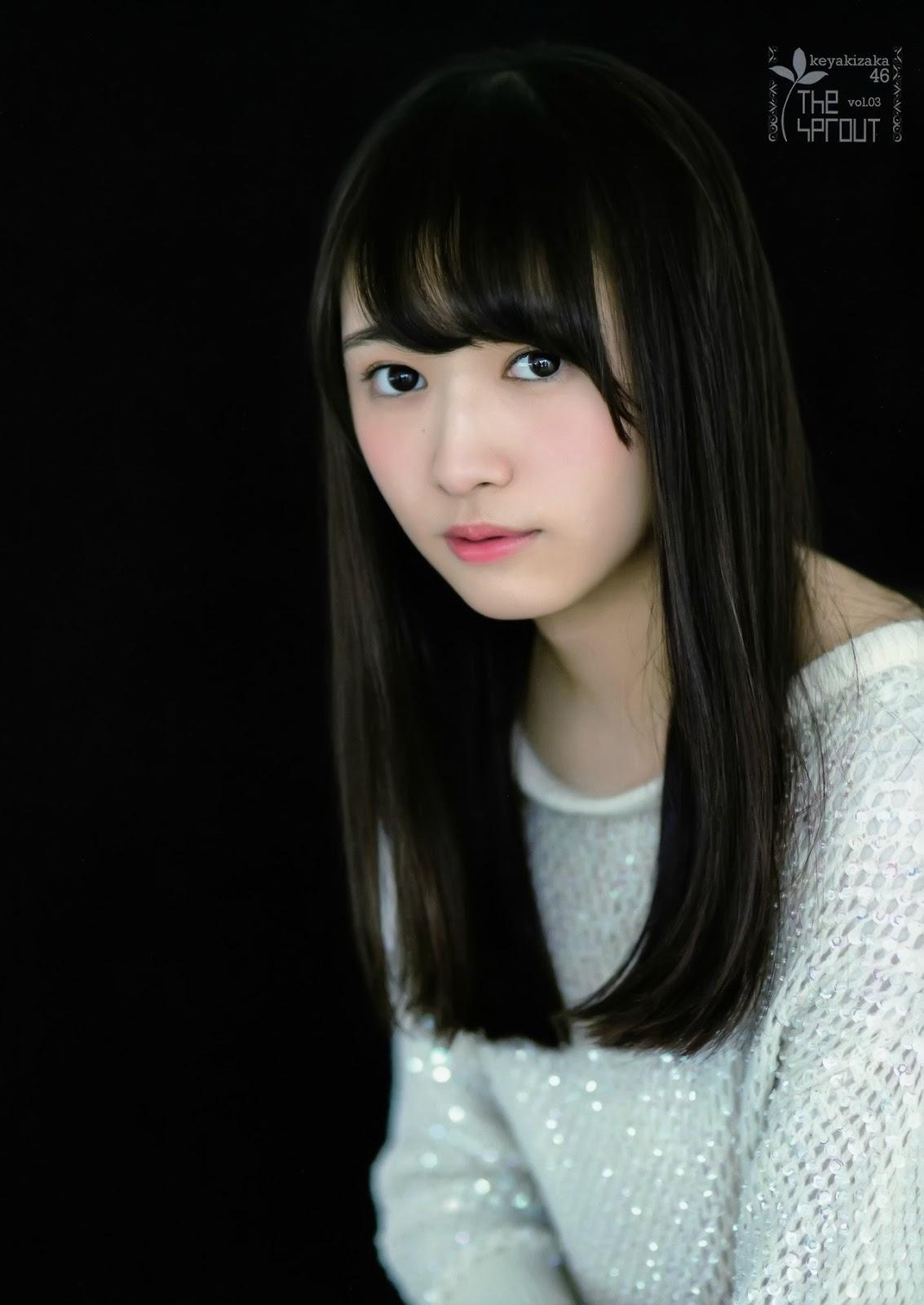 欅坂46渡辺梨加の写真集水着グラビア&アイコラエロ画像97枚・38枚目の画像