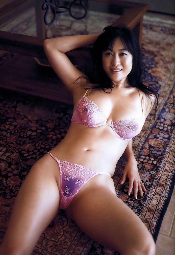 透けパンを勝負下着にしてセックスに望む有能美女のエロ画像30枚・37枚目の画像