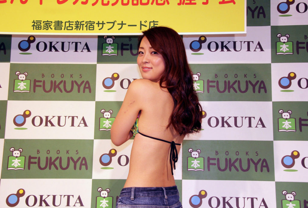 祥子(32)の最新ヌード写真集エロ画像36枚・43枚目の画像