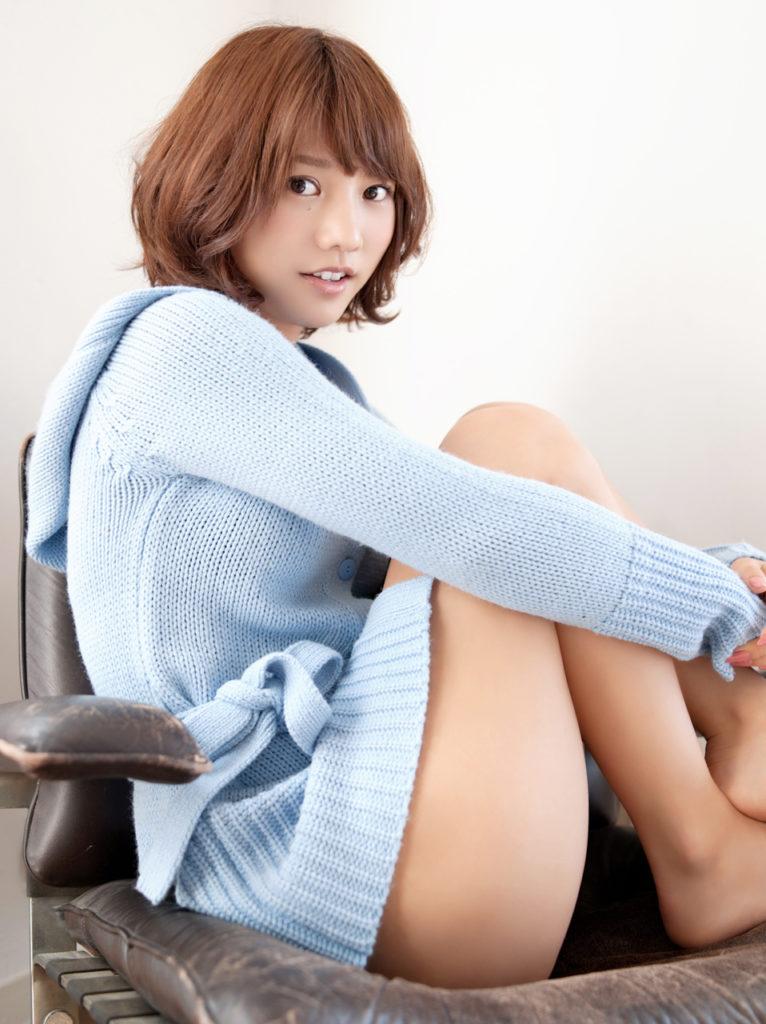 ヌード解禁!元AKB48高城亜樹(26)の抜けるグラビア画像60枚・46枚目の画像