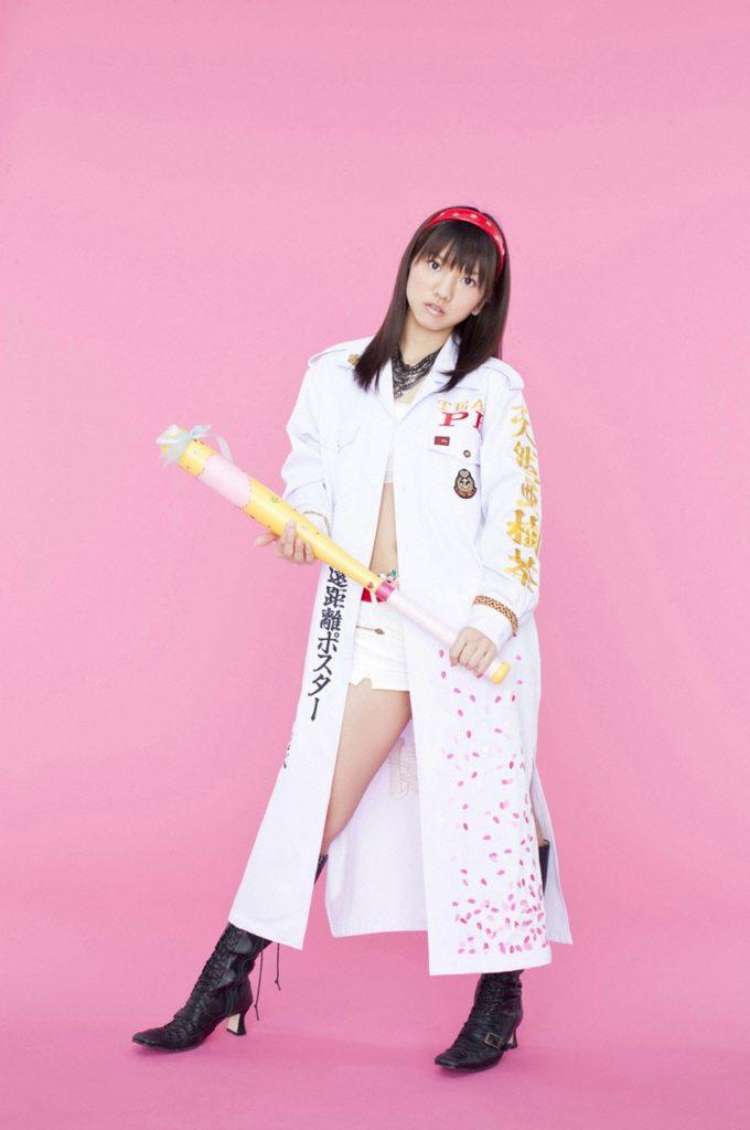 ヌード解禁!元AKB48高城亜樹(26)の抜けるグラビア画像60枚・66枚目の画像