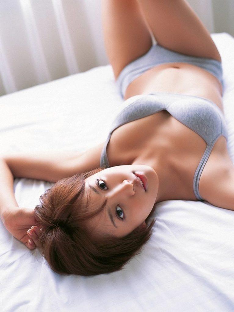 夏菜(28)セックス解禁ヌード濡れ場&グラビアエロ画像163枚・116枚目の画像
