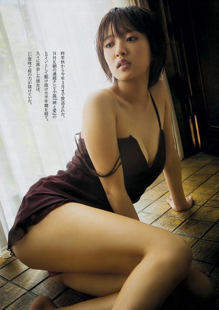 夏菜(28)セックス解禁ヌード濡れ場&グラビアエロ画像163枚・138枚目の画像